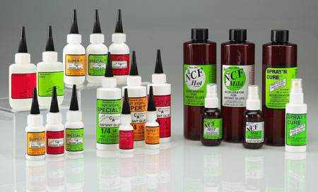 dryburgh adhesive products instant glue